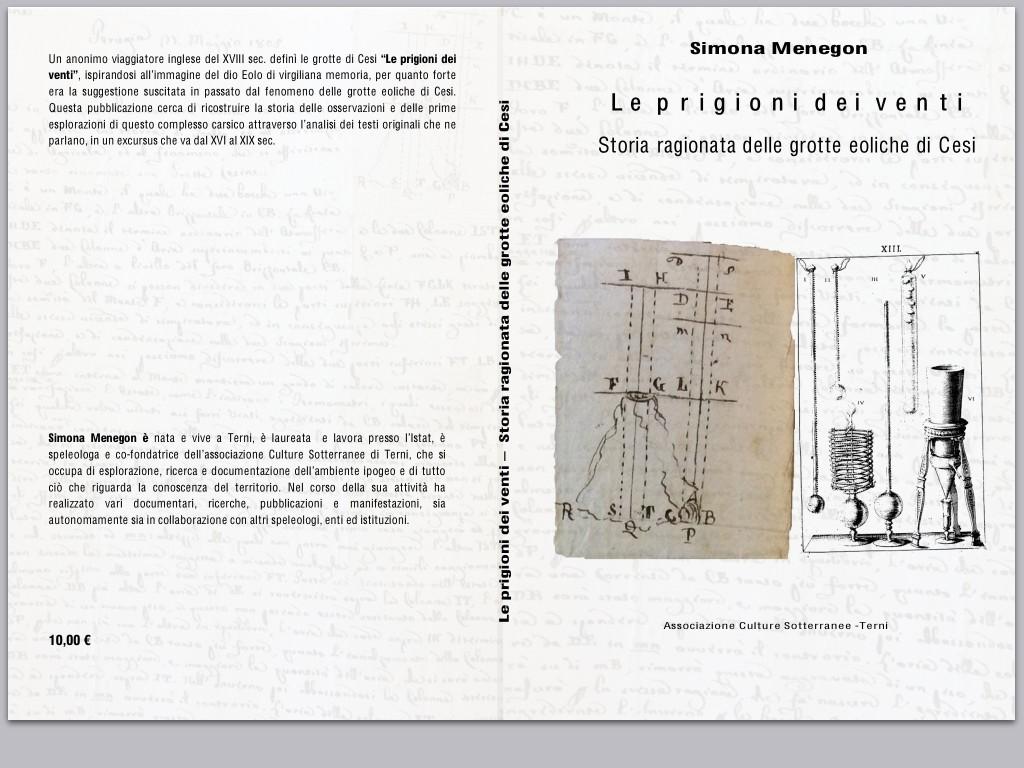 Copertina secondo libro